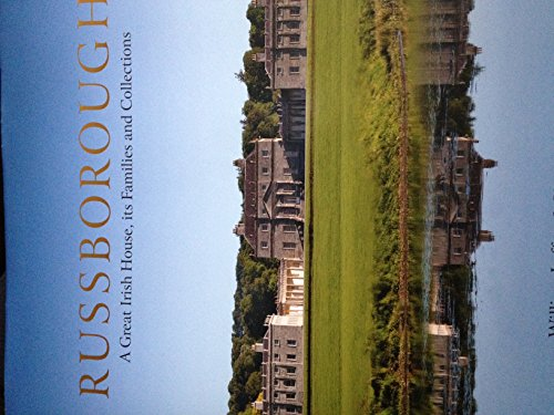 9780957170100: Russborough - the Definitive Guide