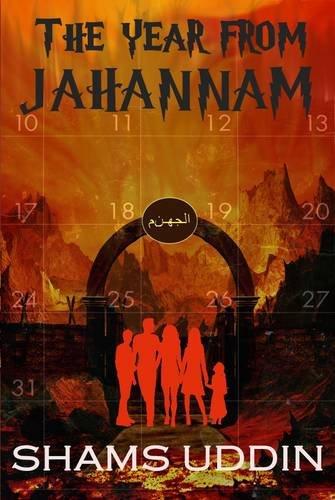 The Year from Jahannam: Shams Uddin