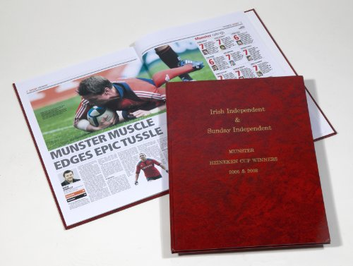 9780957180550: Memorable Moments: Heineken Cup Winners - Munster Edition