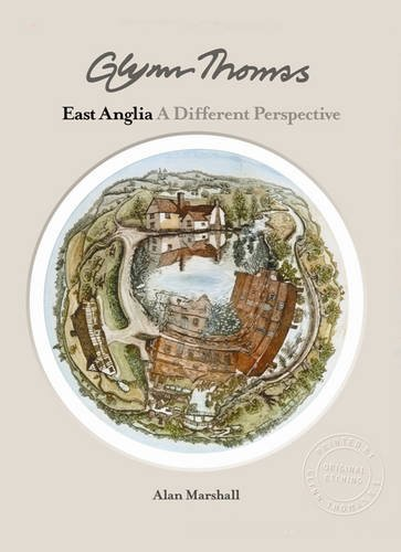 9780957181120: Glynn Thomas: East Anglia - a Different Perspective