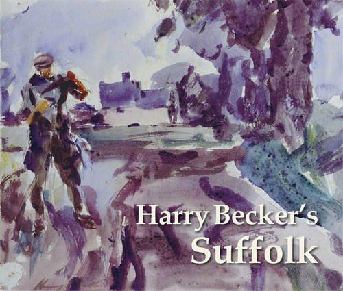 9780957181151: Harry Becker's Suffolk