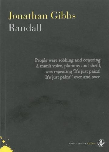 Randall: Gibbs, Jonathan