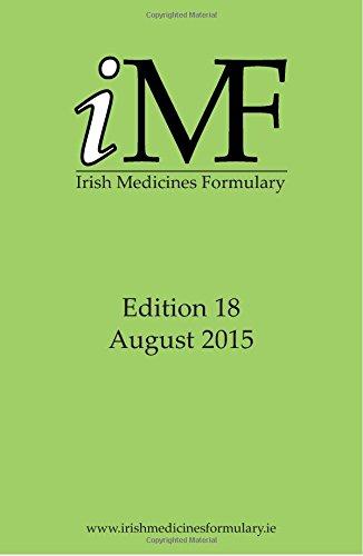 9780957192164: Irish Medicines Formulary (IMF 18) 2015