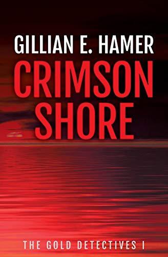 Crimson Shore: Gillian E Hamer