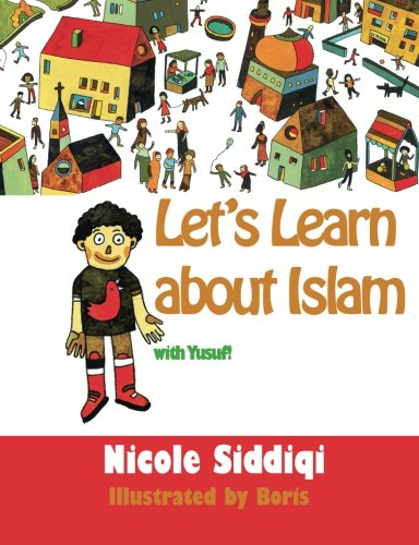 9780957199545: Let's Learn about Islam