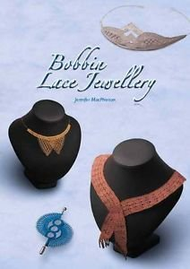 9780957201200: Bobbin Lace Jewellery