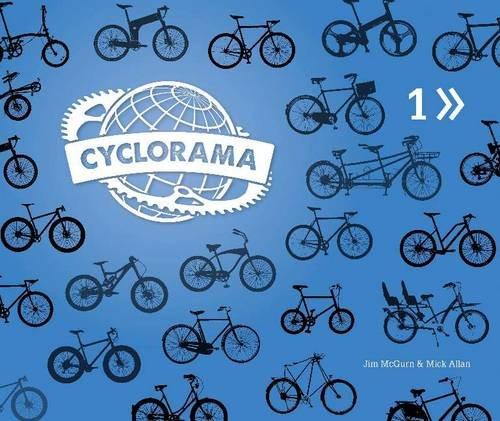 Cyclorama: Jim McGurn