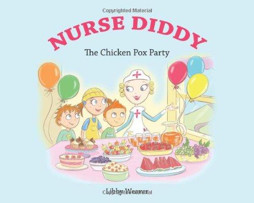 9780957208605: Nurse Diddy: The Chicken Pox Party