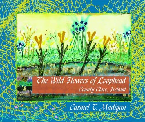 9780957212701: The Wild Flowers of Loop Head, County Clare, Ireland