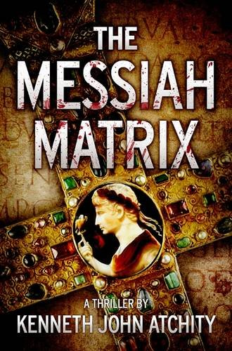 9780957218901: The Messiah Matrix