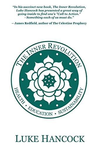 9780957220003: The Inner Revolution