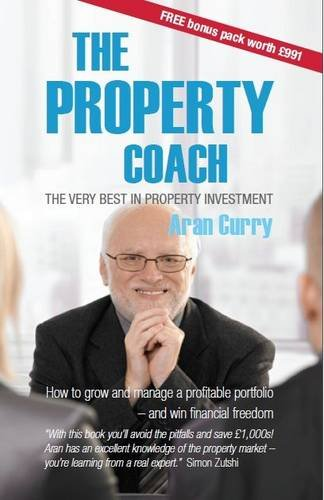 9780957220201: The Property Coach
