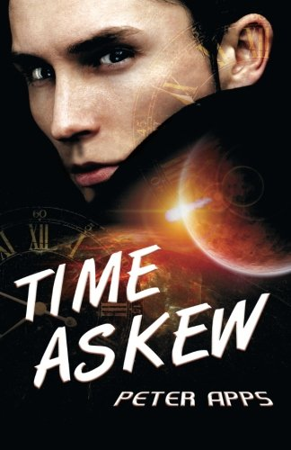 9780957220508: Time Askew: Stuart Johnson Chronicles II