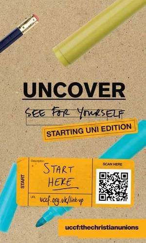 9780957221222: Uncover Luke Gospel