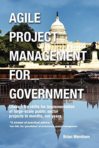 9780957223400: Agile Project Management for Government