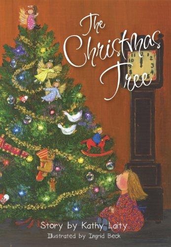 9780957223929: The Christmas Tree