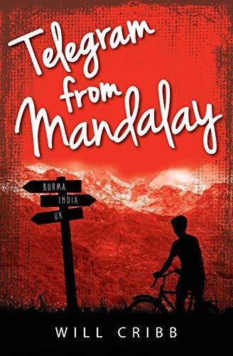 9780957224834: Telegram from Mandalay