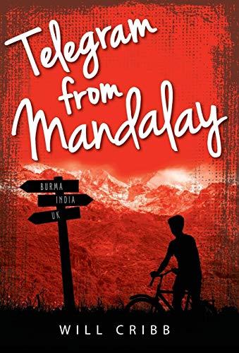 9780957224841: Telegram from Mandalay