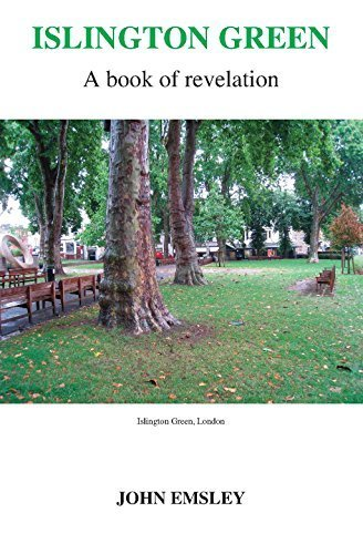 9780957227705: Islington Green: A Book of Revelation
