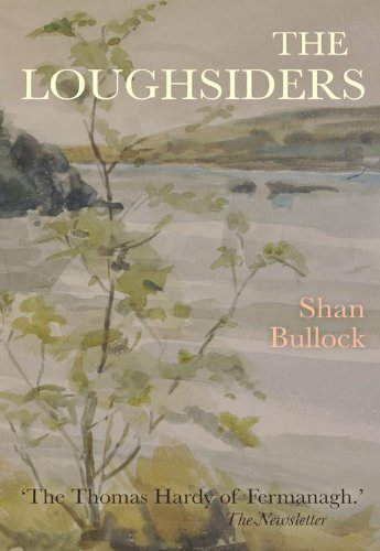 9780957233607: The Loughsiders