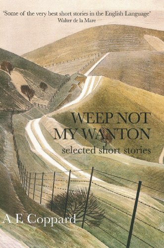 9780957233621: Weep Not My Wanton: Selected Short Stories