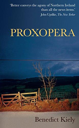 Proxopera: Kiely, Benedict