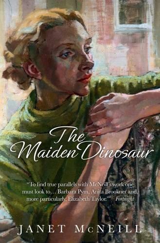 9780957233690: The Maiden Dinosaur