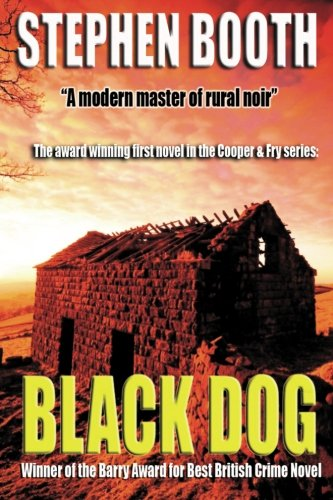 9780957237902: Black Dog