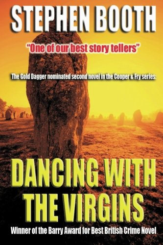 9780957237919: Dancing with the Virgins (Volume 2)