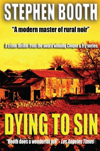 9780957237971: Dying to Sin (Cooper & Fry)