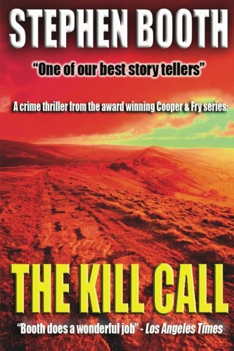 9780957237988: The Kill Call (Cooper & Fry)