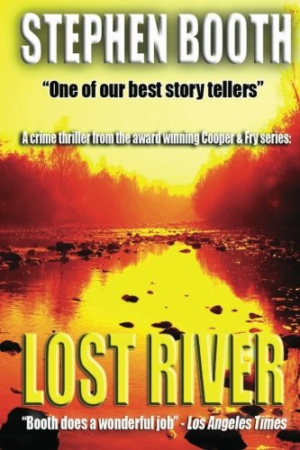 9780957237995: Lost River (Cooper & Fry)