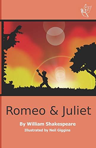 9780957238459: Romeo & Juliet (Easy Read Shakespeare)
