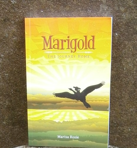 9780957240001: Marigold: The Journey Home