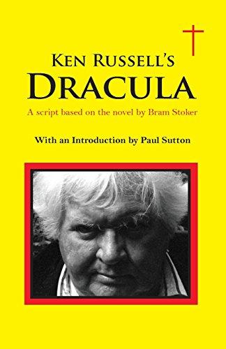 9780957246218: Ken Russell's Dracula