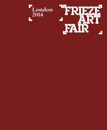 9780957249660: Frieze Art Fair London 2014