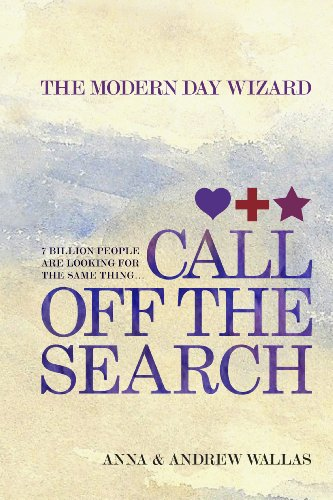 9780957255005: Call Off the Search: The Modern Day Wizard