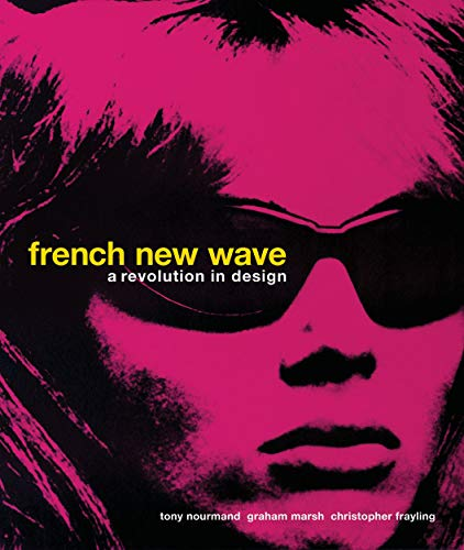 9780957261044: French New Wave: A Revolution in Design