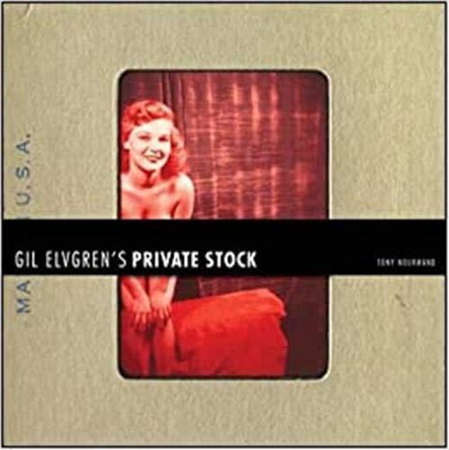 9780957261051: Gil Elvgren's Private Stock