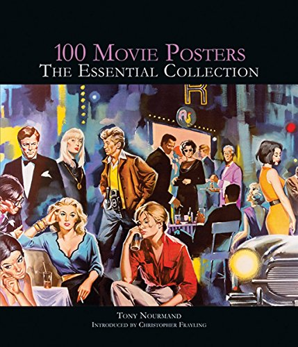 9780957261082: 100 Movie Posters the Essential Collection /Anglais
