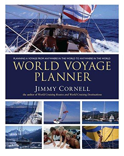 9780957262607: World Voyage Planner