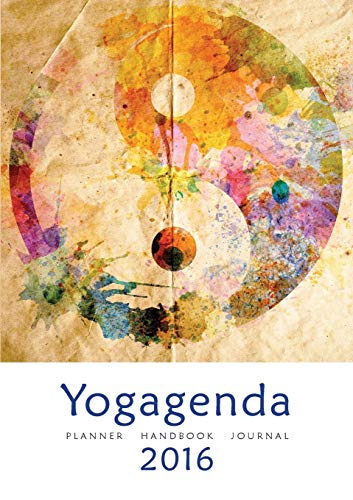 9780957263529: Yogagenda 2016