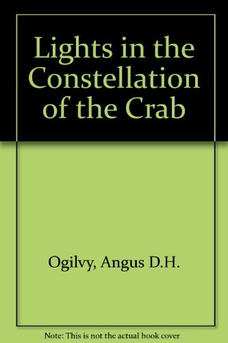 9780957276406: Lights in the Constellation of the Crab