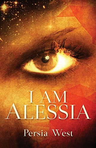 I am Alessia: West, Persia