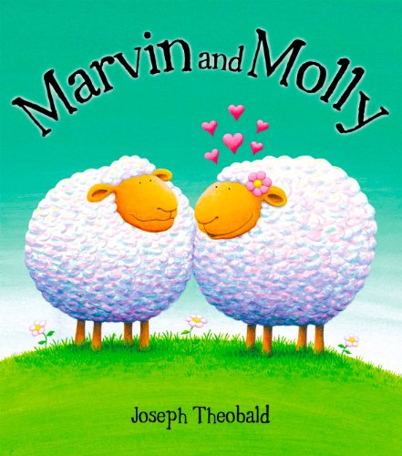 9780957279100: Marvin and Molly