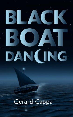 9780957282940: Black Boat Dancing (Con Maknazpy) (Volume 2)