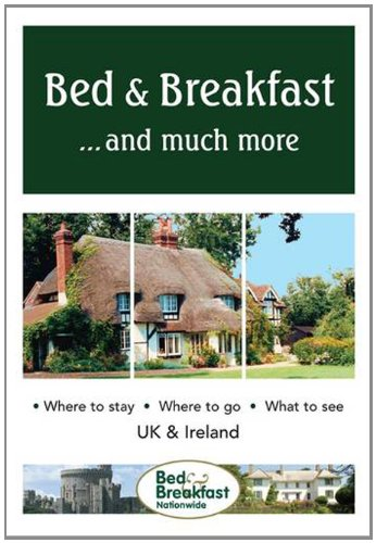 9780957283602: Bed & Breakfast...and Much More