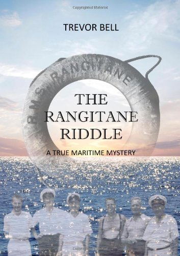 9780957284104: The Rangitane Riddle: The True Story of a Wartime Mystery