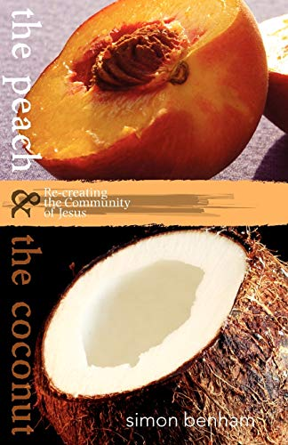 9780957286504: The Peach and the Coconut