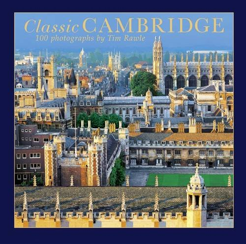 9780957286702: Classic Cambridge